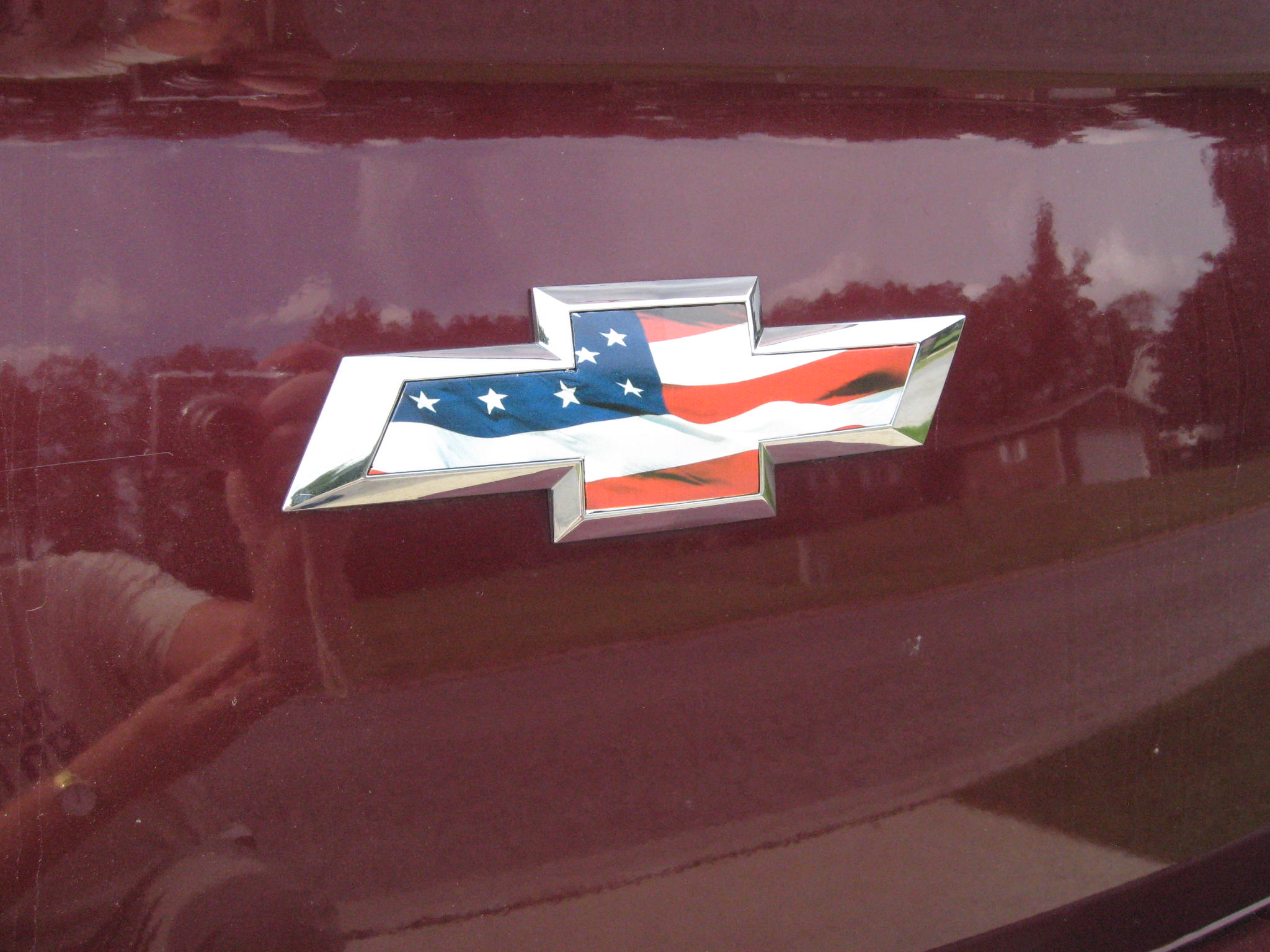 CHEVY MALIBU AMERICAN FLAG GRILLE TRUNK EMBLEM OVERLAY DECALS 2013 2014 2015